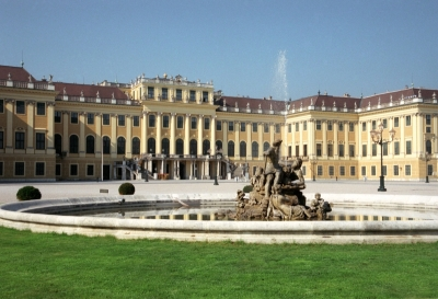 Paket Tour Eropa Timur